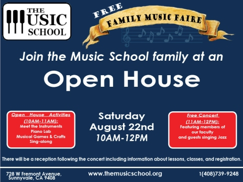 Family Music Faire
