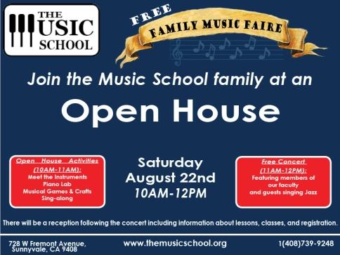 Family Music Faire