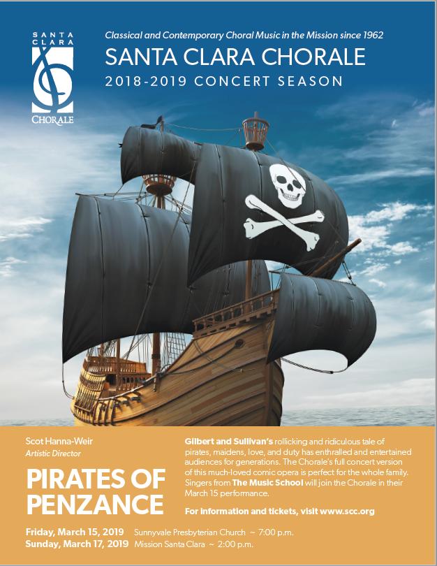 SCC March 2019 flyer