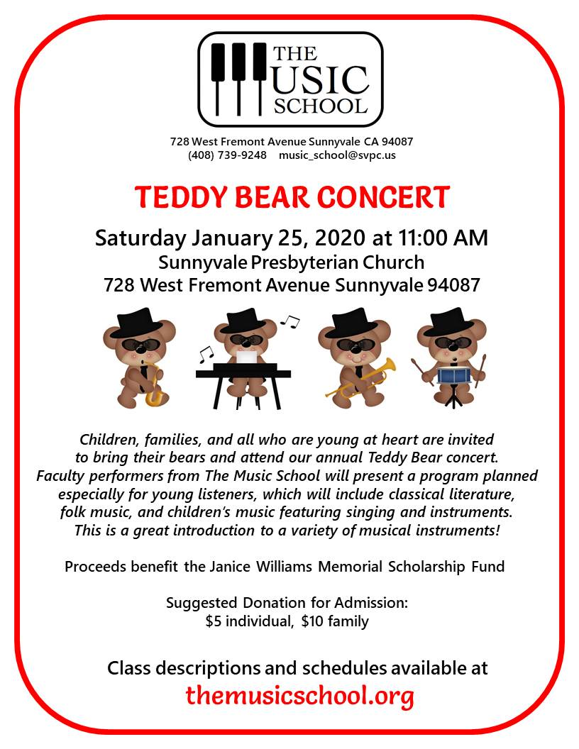 TB concert flyer 2020